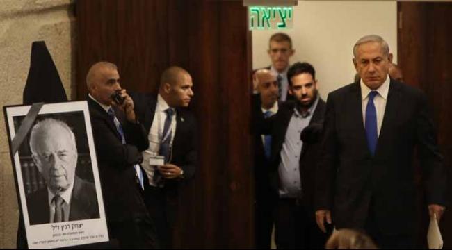 نتنياهو: الفلسطينيون لم يتنازلوا عن حلم العودة إلى حيفا ويافا