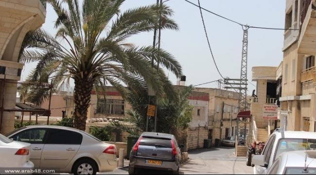 دير الأسد: إضرام النار في سيارة مواطن