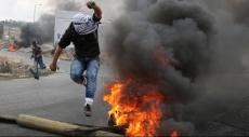 إصابات في الضفة وغزة في مواجهات مع قوات الاحتلال