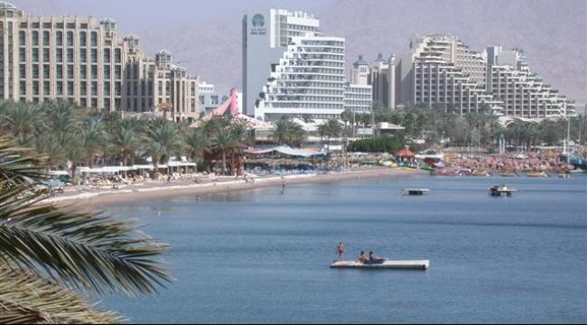 لن يبيتوا بالمدينة: 1500 أردني للعمل بفنادق إيلات