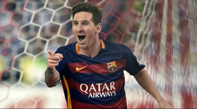 برشلونة يستعد لتقديم عرض جديد للأرجنتيني ميسي