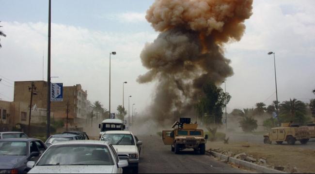 العراق: مقتل 25 من عناصر داعش غرب الرمادي