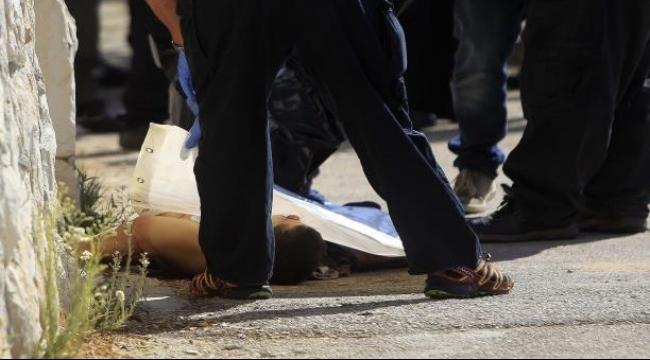 القدس: رفض فتح تحقيق بملابسات استشهاد الطفل معتز عويسات