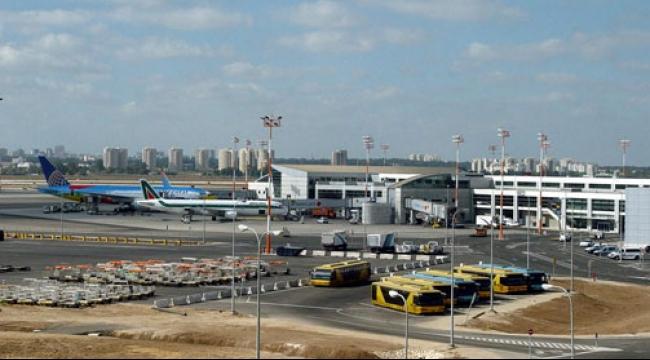 مطار اللد: العثور على جثة امرأة متوفية منذ 11 يومًا بحقيبة سفر
