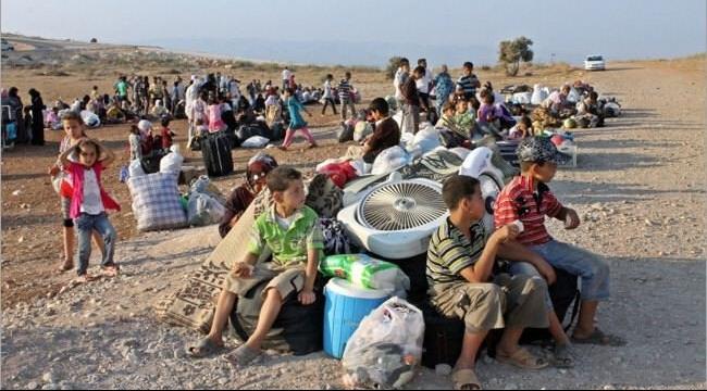 سورية: 13.5 مليون سوري بحاجة لمساعدة