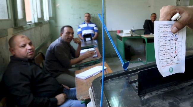 الانتخابات المصرية: إقبال ضعيف على جولة الإعادة
