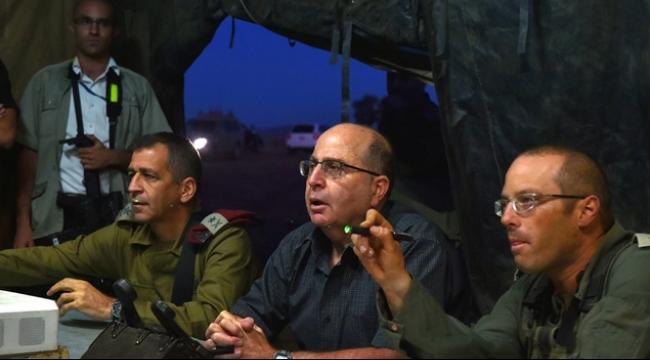 يعالون: إسرائيل على استعداد للعودة إلى طاولات المفاوضات