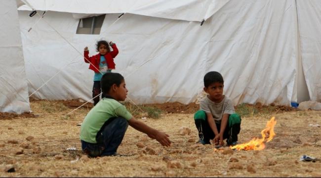 سوريا: أكثر من 120 ألف نازح من إدلب وحلب وحماة
