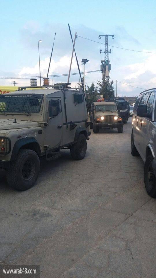 استشهاد فلسطيني بالخليل والقبض على آخر بادعاء عمليات طعن