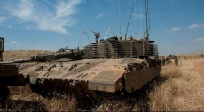 """الجيش الإسرائيلي يحول دبابات """"مركفاه 2"""" إلى مدرعات"""