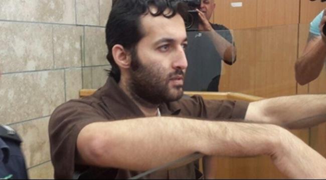 """خطيب من كفركنا لـ""""عرب 48"""": إلغاء التهم الأمنية بحق ابني مالك"""