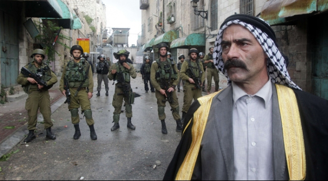 الاحتلال يعتقل 33 فلسطينيا الليلة الفائتة