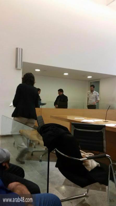 أم الفحم: تمديد اعتقال رجا إغبارية وقاصر حتى الأحد