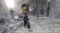 سوريا: مقتل 13 بقصف روسي أصاب مستشفى في إدلب