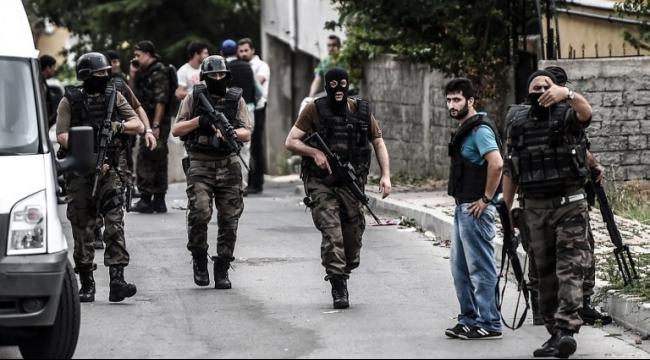 تركيا: القبض على 18 أشخاص قبل انضمامهم لداعش في سوريا