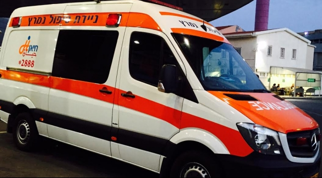 إصابة خطيرة لطفلة بحادث دهس في سخنين