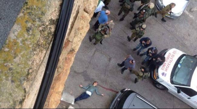 قوات الاحتلال تعدم شابًا فلسطينيًا ثانيًا في الخليل