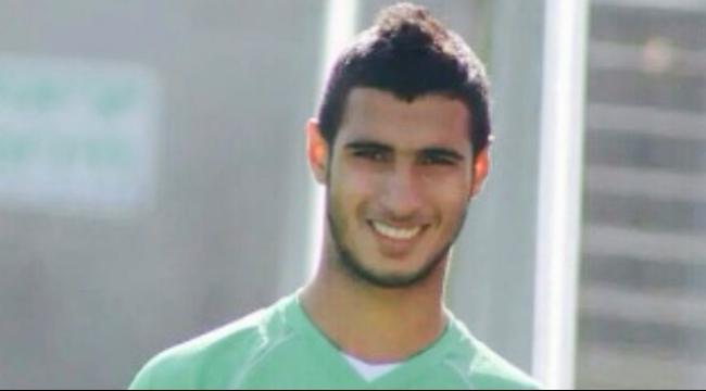 لاعب الأخاء محمد خطيب: أطمح لتحقيق لقب هداف الدوري