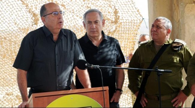 ضابط إسرائيلي: بدون حل سياسي الهبة لن تتوقف