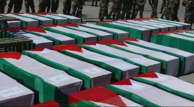 عدد جثامين الشهداء المُحتجزة لدى الاحتلال وصل إلى 315