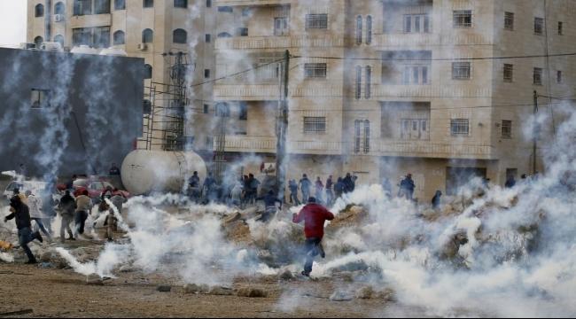 3 شهداء وعشرات الجرحى في مواجهات مع قوات الاحتلال