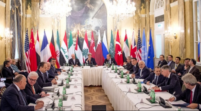 انتهاء اجتماع فيينا دون اتفاق وآخر سيعقد بعد أسبوعين