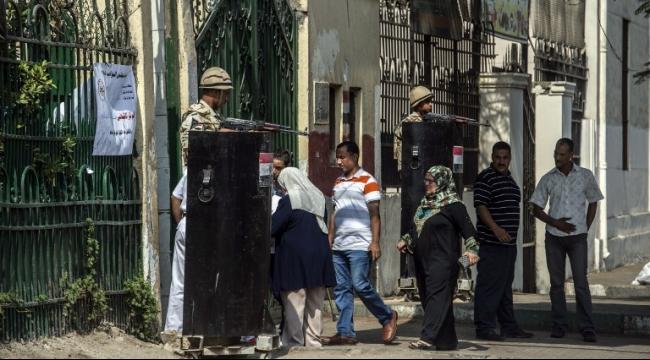 مشاركة هزيلة في الانتخابات التشريعية المصرية