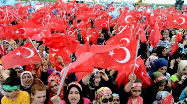 الانتخابات التركية.. الحسم بيد القوميين/ ماجد عزام