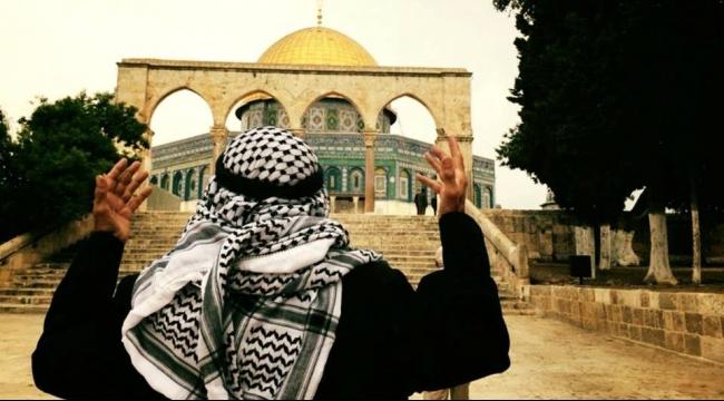 """المتابعة: """"تفاهمات"""" كيري تكرس النهج العدواني على القدس والأقصى"""