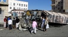 اليمن: مقتل 9 من الحوثيين في هجومين للمقاومة الشعبية