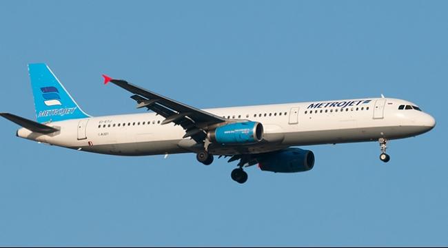 ترجيح مصرع 224 راكبا على متن الطائرة الروسية في سيناء