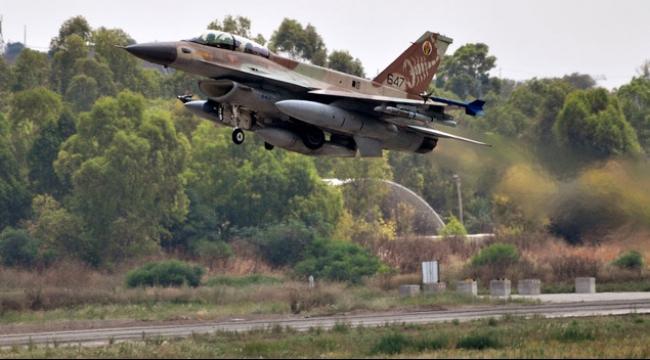 أنباء عن غارات إسرائيلية على قواعد عسكرية في القلمون