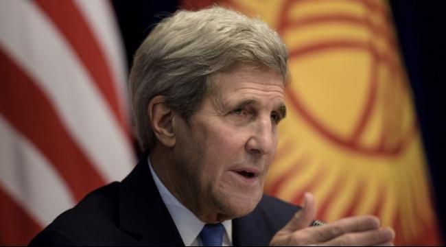 كيري لا يستبعد إرسال مزيد من القوات الخاصة إلى سوريا