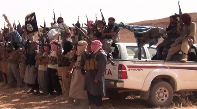 """العراق: """"داعش"""" يخطف 90 شخصًا ويعدم منهم 25"""
