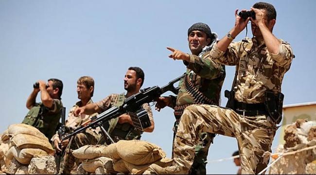 """الأكراد يستهدفون مواقع """"داعش"""" في شمال شرقي سورية"""