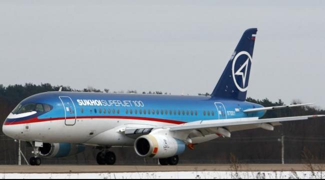 تحطم طائرة روسية في سيناء