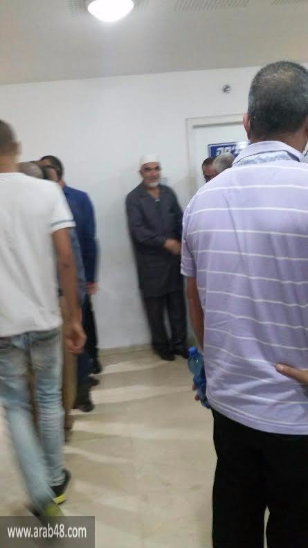 أم الفحم: إطلاق سراح إغبارية وتمديد اعتقال قاصر