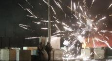 تعليمات جديدة للشرطة: الرصاص الحي مقابل الألعاب النارية