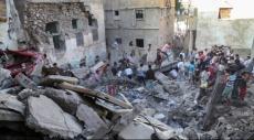 اليمن: مقتل وإصابة 16 من الحوثيين في غارات لطيران التحالف