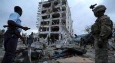 الصومال: قتلى وجرحى في تفجير فندق واشتباكات في مقديشو