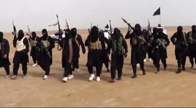 سوريا: داعش يسيطر على بلدة في ريف حمص