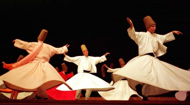 بروكسل: ليلة صوفية جزائرية-تركية