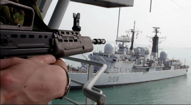 البحرين: بدء بناء أول قاعدة عسكرية بريطانية في الشرق الأوسط