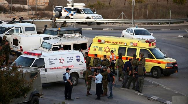 الخليل: دهس 3 جنود وهروب الشاب الفلسطيني من المكان