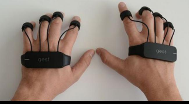 احدث الاختراعات: قفاز ذكي للتحكم بالأجهزة عن بعد
