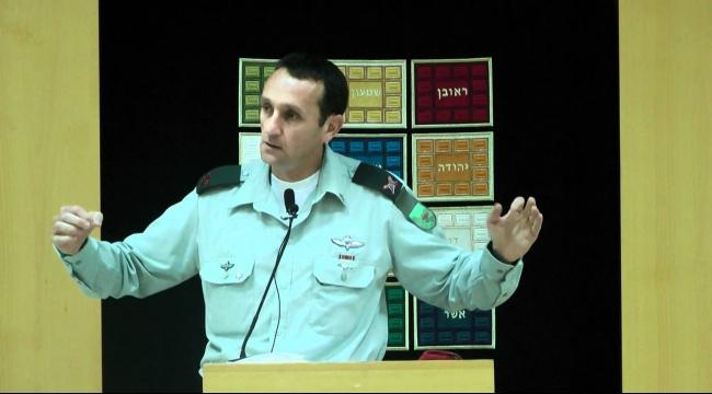 """""""أمان"""": لو كانت حالة الرعب الحالية عام 48 لما قامت إسرائيل"""