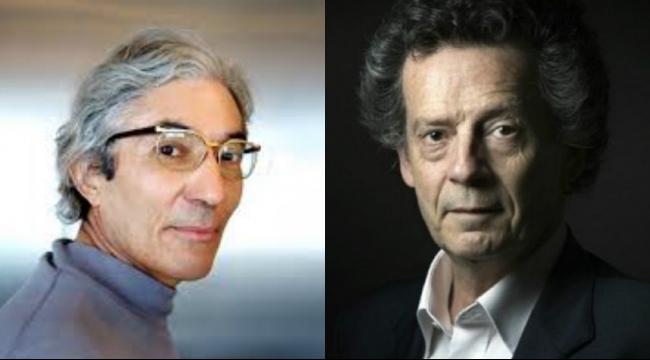 جائزة الأكاديمية الفرنسية الكبرى لتونسي وجزائري