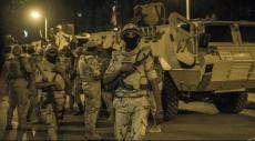 مصر: مقتل أربعة جنود في كمين قرب كرم القواديس