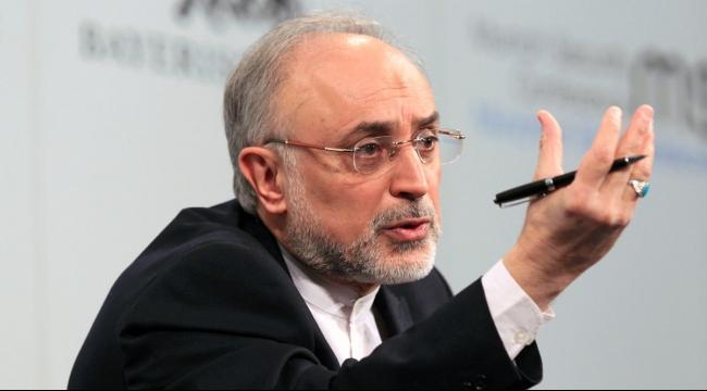 إيران تبدأ في وقف تشغيل أجهزة طرد مركزي نووية