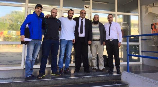 أم الفحم: إطلاق سراح أبو فانوس وتحويله للحبس المنزلي